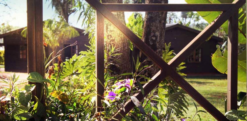 7188 Cabañas El Descanso Iguazú