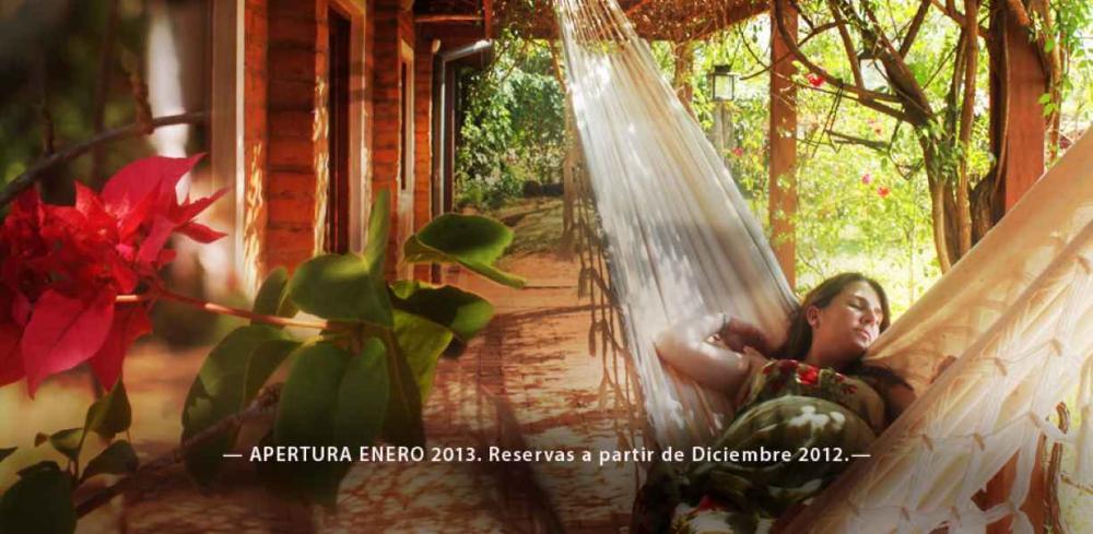 7313 Cabañas El Descanso Iguazú
