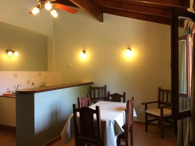 168671241 Posada Las Dunas Cabañas en San Bernardo