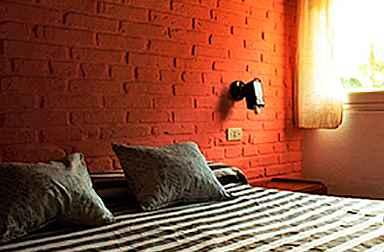 dobles_privadas_habitaciones San Ignacio Adventure Hostel Misiones