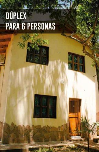 CABANIAS_170 Club De Río San Ignacio