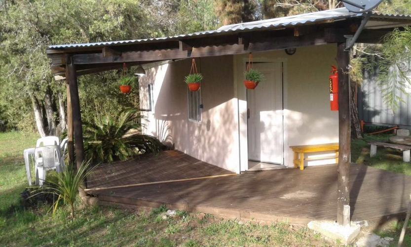 bungalow Complejo Costa Alta Colón Entre Ríos - Cabañas.com
