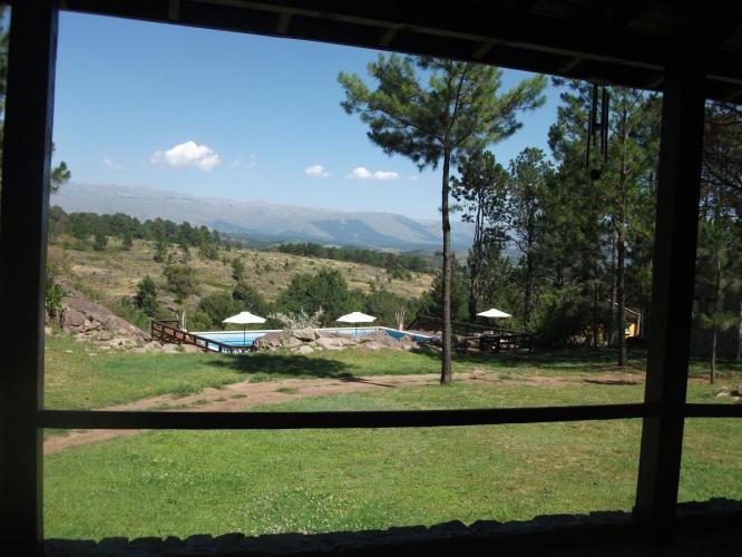 17237193 Monte Barranco Cabañas en Calamuchita