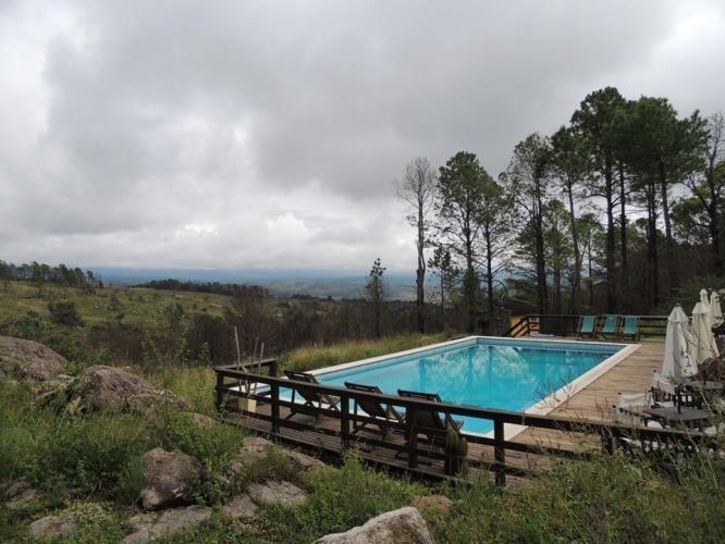 29339767 Monte Barranco Cabañas en Calamuchita