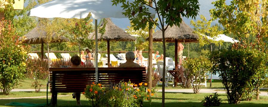 galeriapromociones Balcón del Río, Hotel de Campo y Cabañas Mina Clavero