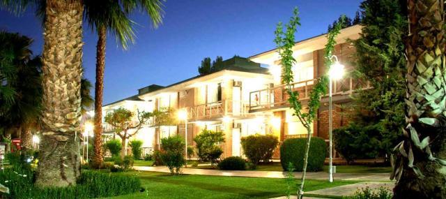 Villa Don Tomas