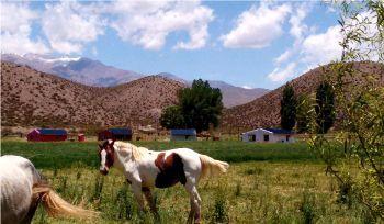 ecocasa02 Valle del Cielo cabañas en uspallata