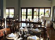 restaurant Irupe Lodge Cabañas en Esteros del Iberá