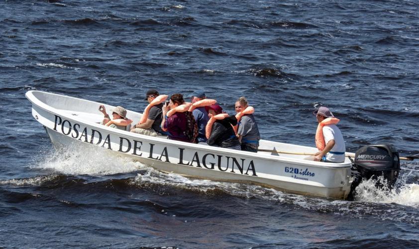 182350462 Posada de la Laguna Esteros del Iberá