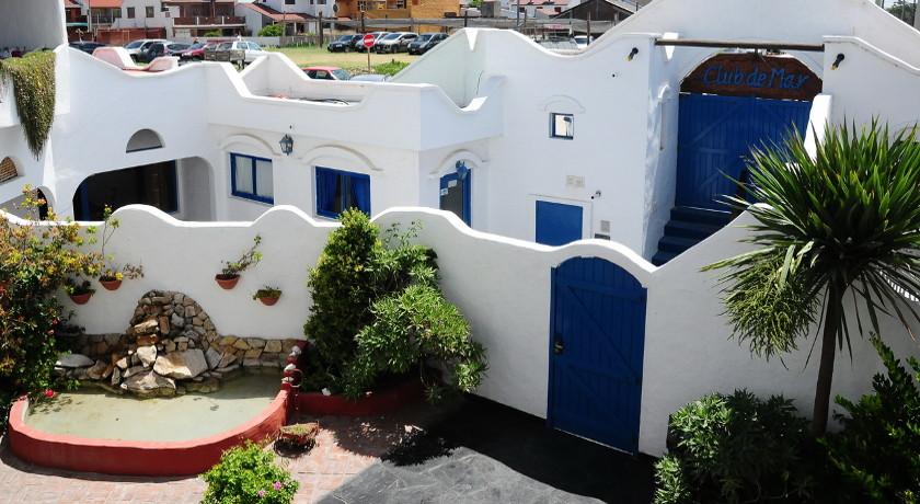 16 Costa Soñada Apart Hotel