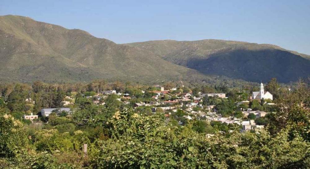 3 Altos del Pucará Huerta Grande