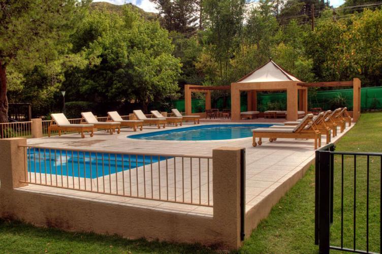 villabenitzgaleria003 Villa Benitz Cabañas La Cumbre Córdoba