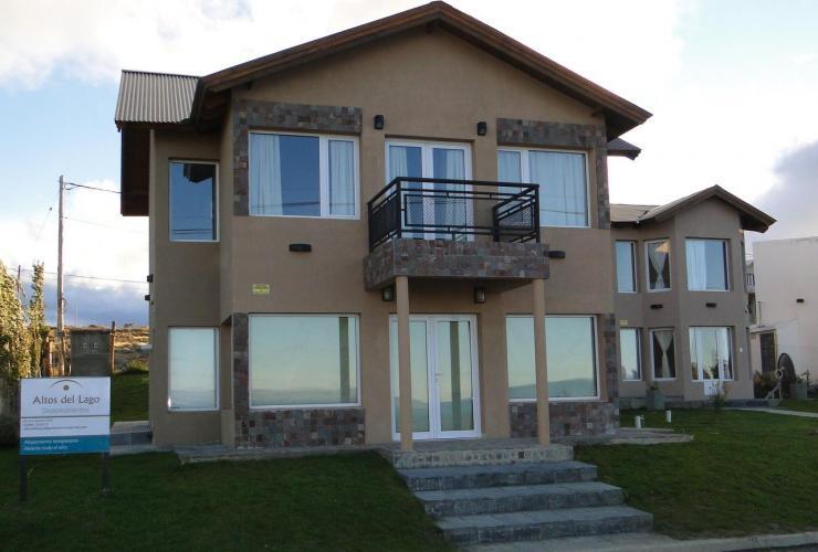27709780 Altos del Lago Departamentos Calafate