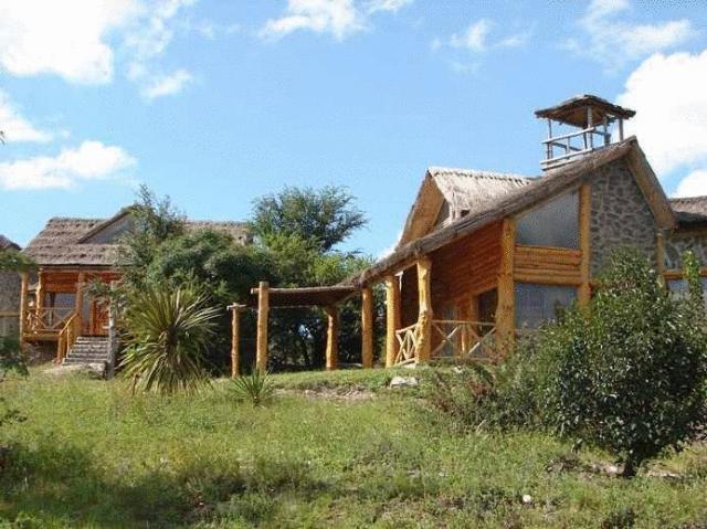 Portal Del Tala Centro Ecoturístico