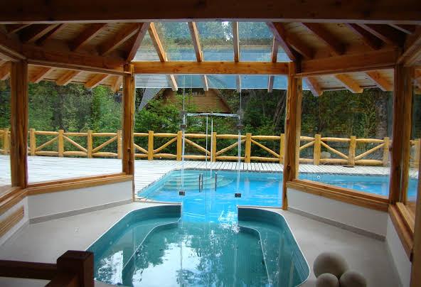 3 Ona Apart Hotel & Spa Villa La Angostura