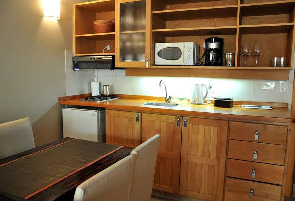 4 Ona Apart Hotel & Spa Villa La Angostura
