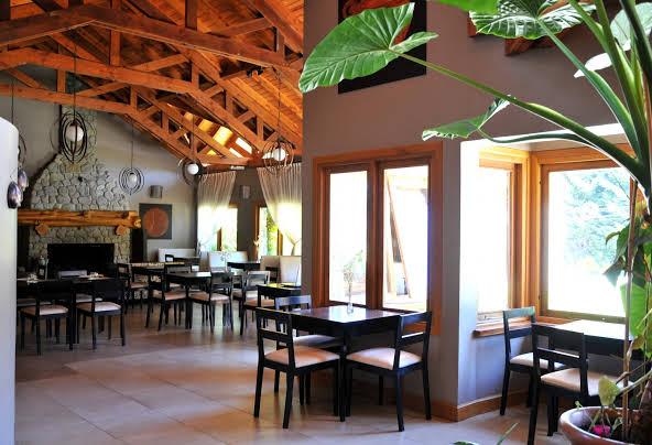 5 Ona Apart Hotel & Spa Villa La Angostura
