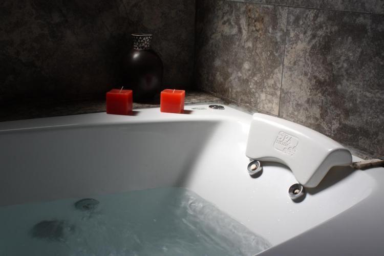 23147017 Risco Plateado Golf Rooms & Suites | Cabañas.com