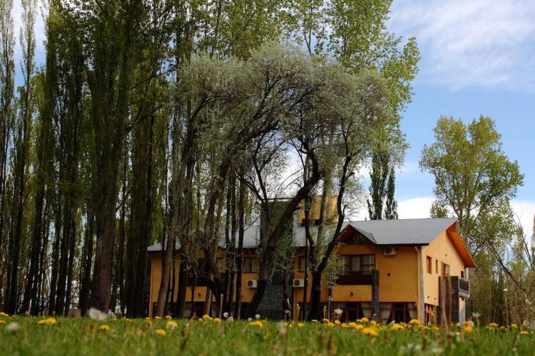 23148929 Risco Plateado Golf Rooms & Suites | Cabañas.com