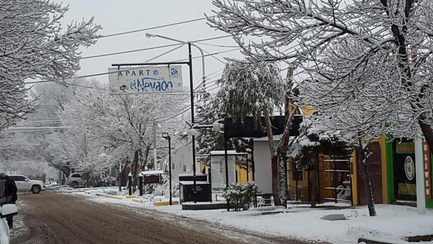 153244962 Apart El Nevado Malargue, Mendoza