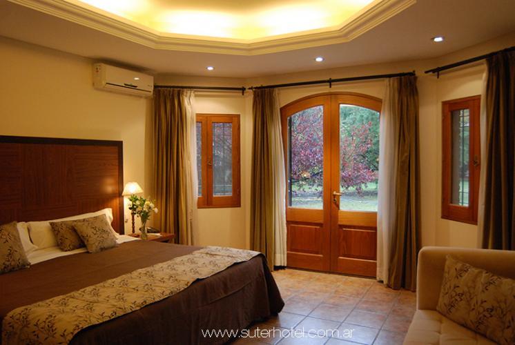 hsuter44olivos Suter Petit Hotel San Rafael, Mendoza
