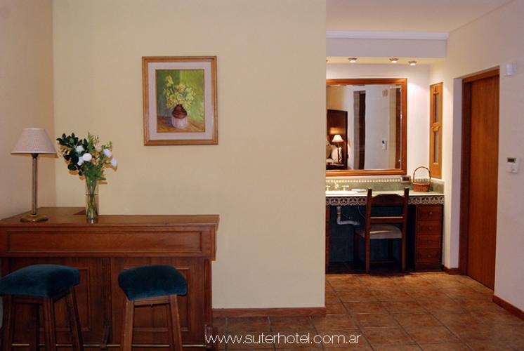 hsuter45olivos Suter Petit Hotel San Rafael, Mendoza