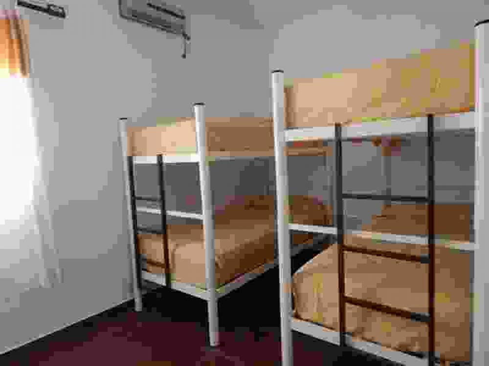 cab3g Cabañas Mer-Edith Apart Hotel - San Agustín del Valle