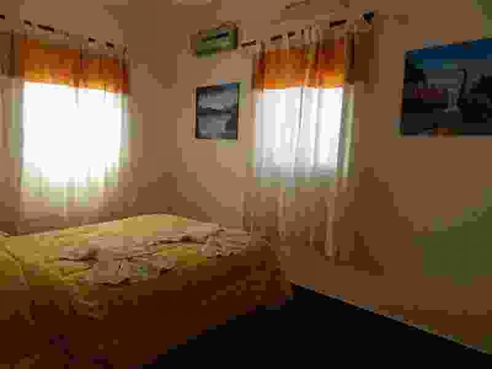 cab4g Cabañas Mer-Edith Apart Hotel - San Agustín del Valle