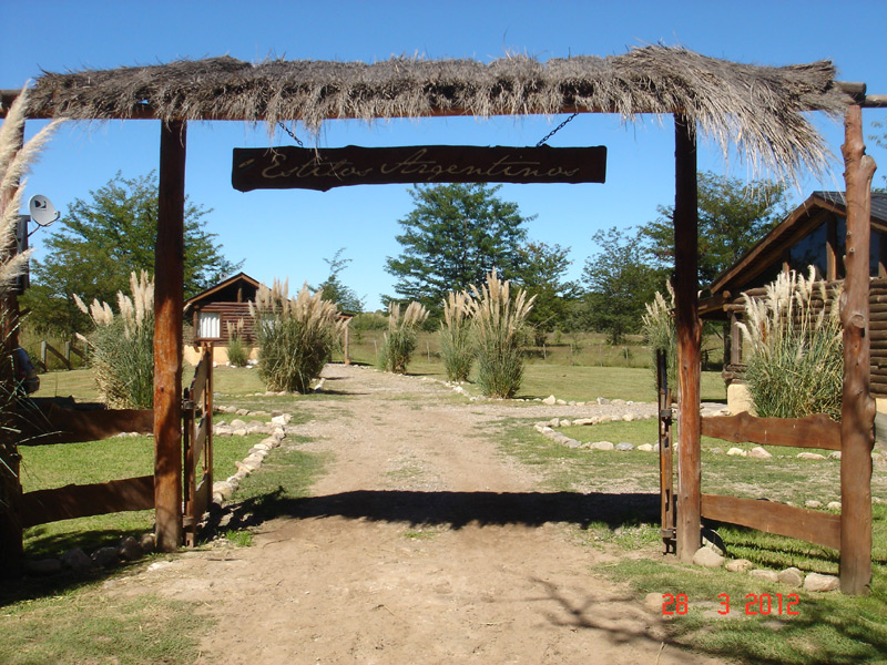 cabanas-estilos-argentinos_1_540_3 Cabañas Estilos Argentinos (Los Reartes, Córdoba) - Cabañas.com