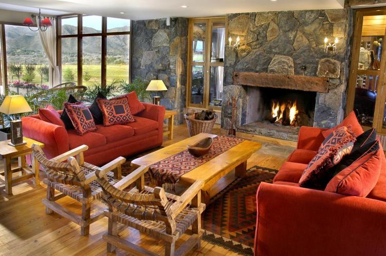 12808457 Chamonix Posada & Spa Villa General Belgrano - Cabañas.com