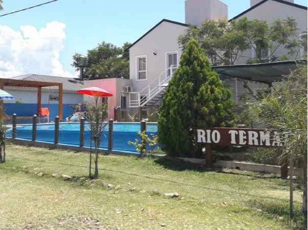 Rio Termal