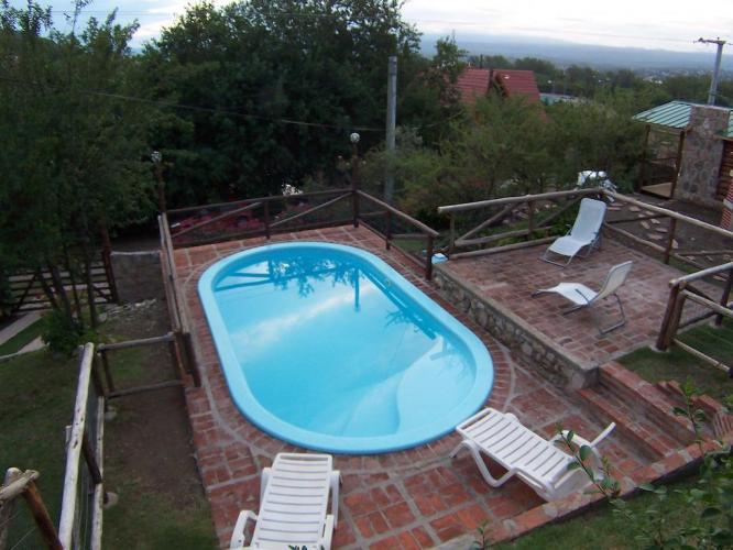 31405032 Cabañas ReySol Villa Carlos Paz (Córdoba) - Cabañas.com