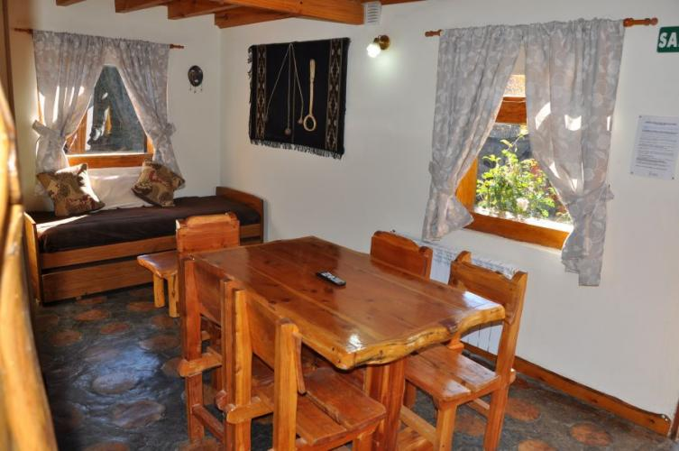 dsc0051 Samay Hue Bungalows y cabañas en Bariloche