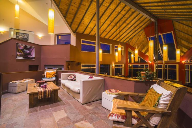 44668462 Pudu Lodge Hostería El Chaltén