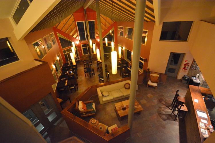 47729397 Pudu Lodge Hostería El Chaltén