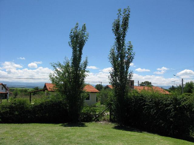 el-refugio_1_594_2 El Refugio (Villa General Belgrano, Córdoba) - Cabañas.com