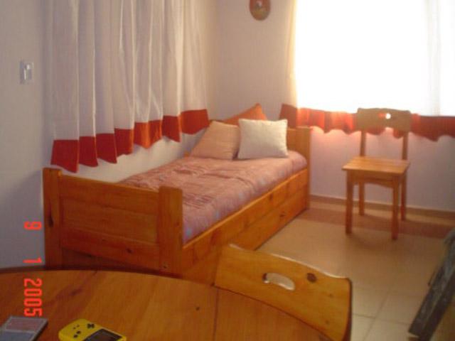 el-refugio_1_594_3 El Refugio (Villa General Belgrano, Córdoba) - Cabañas.com