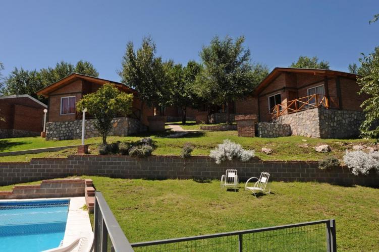 18948739 Balcón del Cerro Cabañas en La Falda