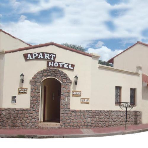 3044011533047114830461868263804n Apart Hotel Cafayate Cafayate, Salta