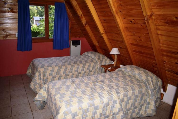 BungalowA9 Villa San Ignacio Cabañas en Bariloche