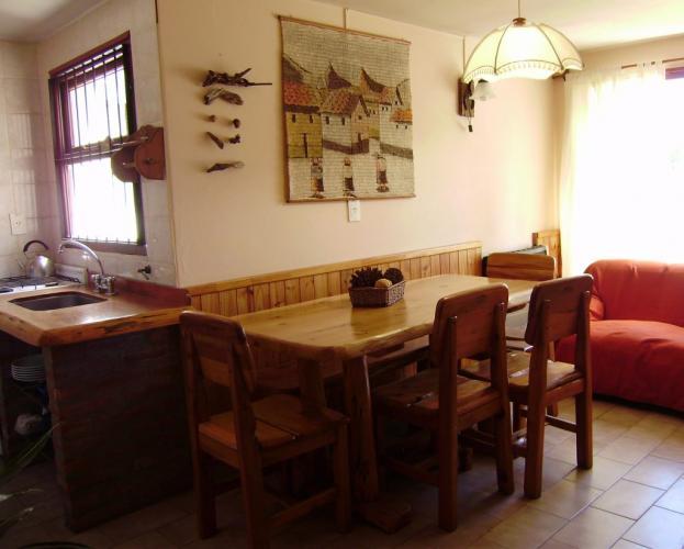 Living2 Villa San Ignacio Cabañas en Bariloche