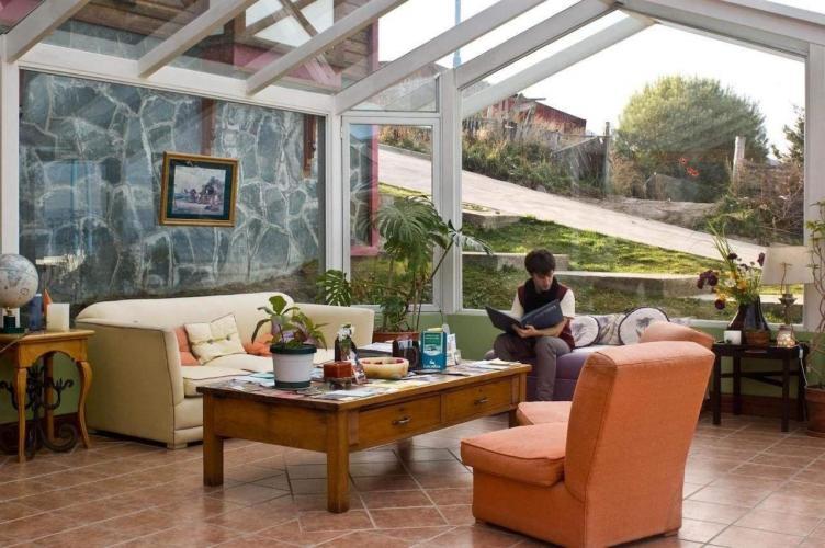 37330790 Hostería Patagonia Jarke Ushuaia
