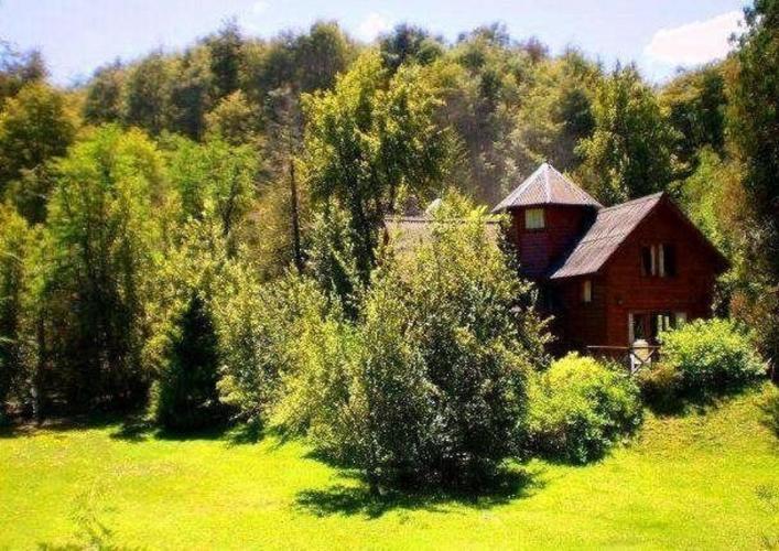 24693042 Las Torres del Bayo Cabañas en Villa la angostura - Cabañas.com