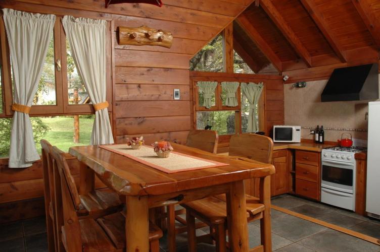 32692966 La Estancia Cabañas Villa La Angostura