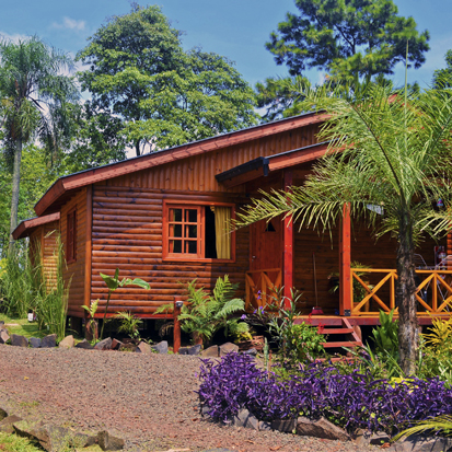 1 Terra Lodge Relax y Naturaleza