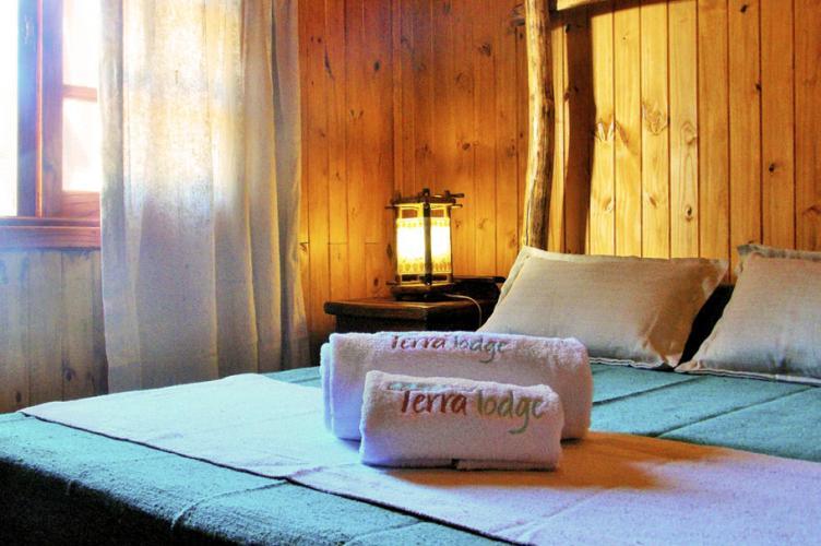 6 Terra Lodge Relax y Naturaleza
