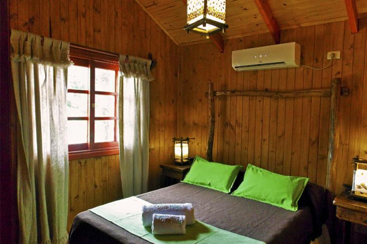 7 Terra Lodge Relax y Naturaleza