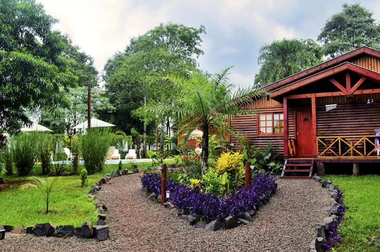 a Terra Lodge Relax y Naturaleza