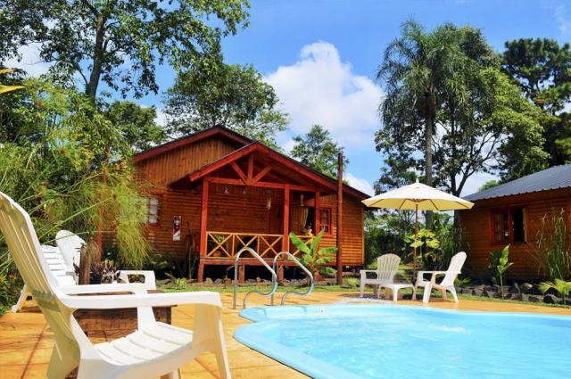 Terra Lodge Relax y Naturaleza