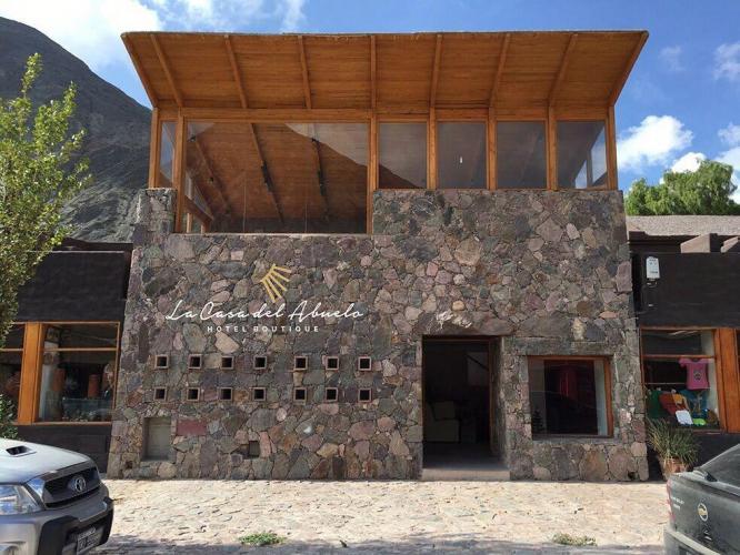 65917528 La Casa del Abuelo Cabañas en Purmamarca Jujuy
